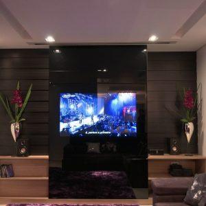 קיר טלוויזיה